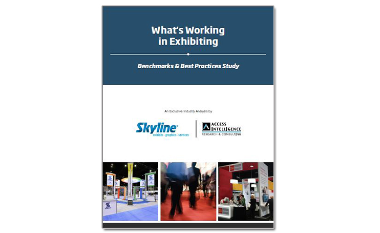 Free White Paper: What's Working in Exhibiting