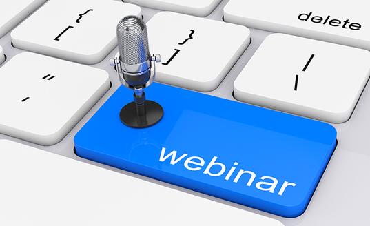 webinars education tradeshow events learn