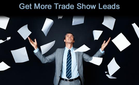 toronto leads tradeshows lead management