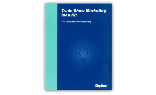 Trade Show Marketing Idea Kit