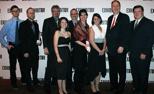 Skyline Buyer Choice Award EXHIBITORLIVE