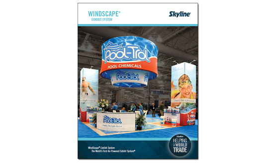 Skyline® WindScape® Brochure