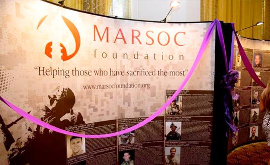 The MARSOC Foundation