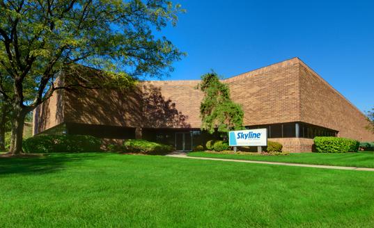 Skyline New Jersey Office Location