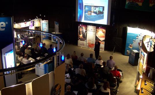 Skyline West Michigan seminar event