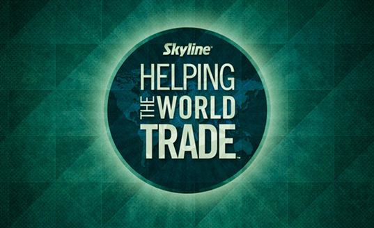 Skyline Bay Area/Skybay helping the world