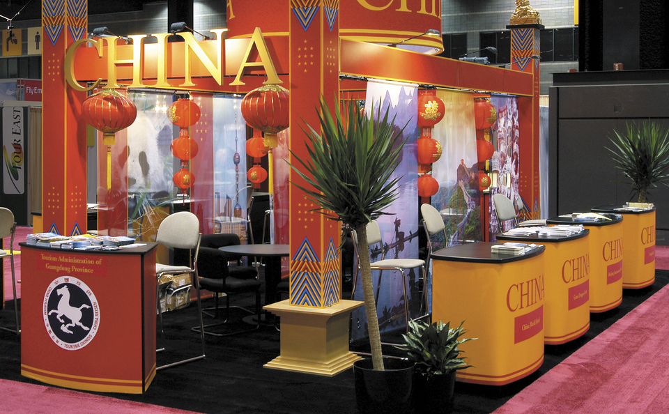 trade show events exhibits stratus skyline