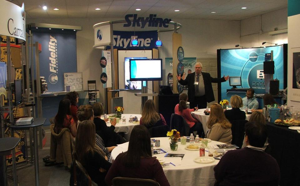 Skyline Northeast seminar session