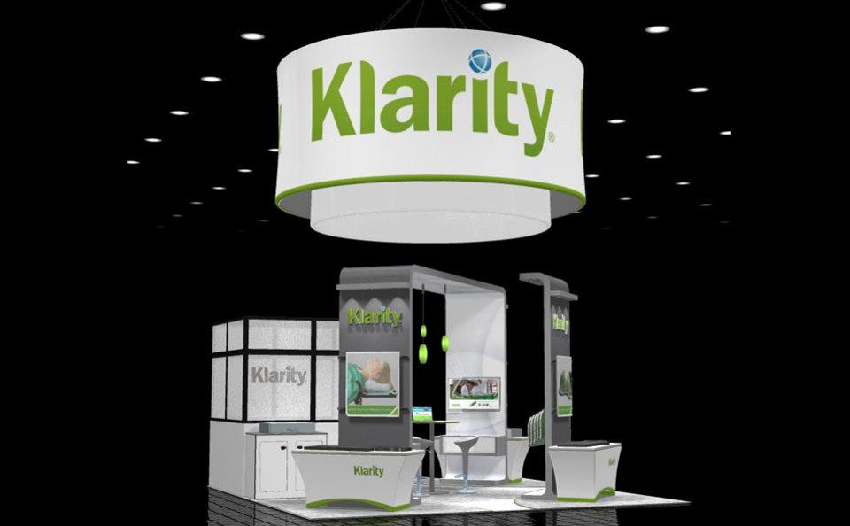 Klarity 20x20