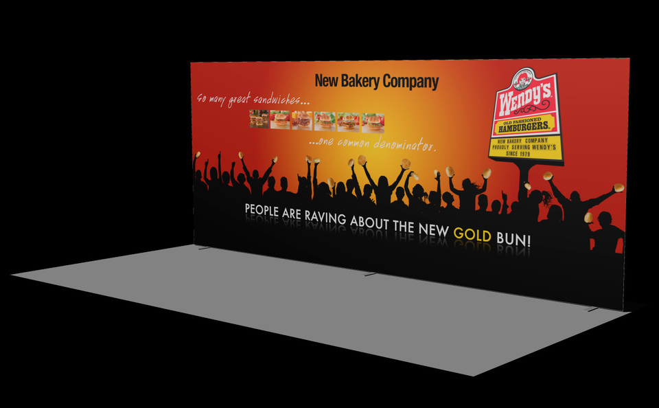 New Bakery 10x20 PictureScape®