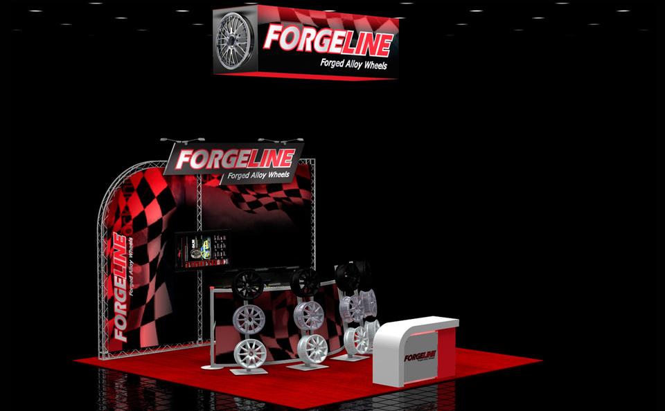 ForgeLine 20x20