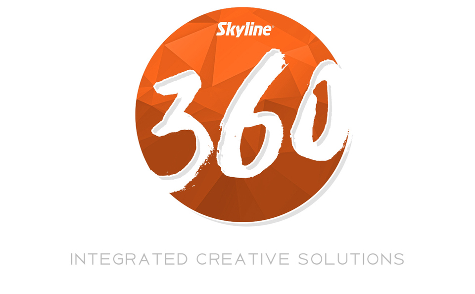 Skyline New York Creative Services Group