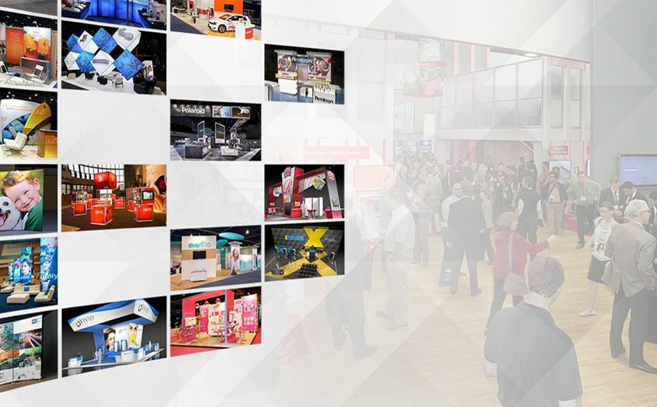 trade show design massachusetts