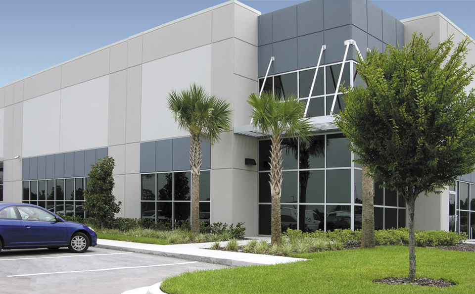 Skyline Service Center – Orlando
