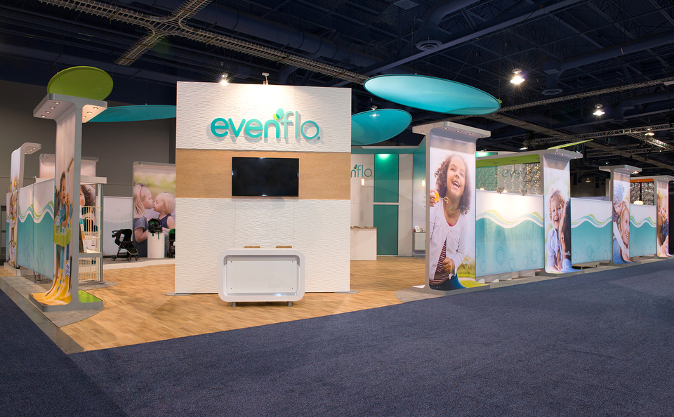 trade show events exhibits envoy skyline