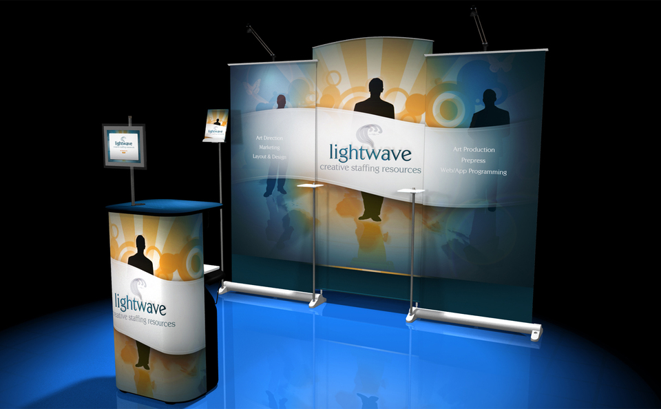 Banner Display Stands Display Banner Stands Myriad
