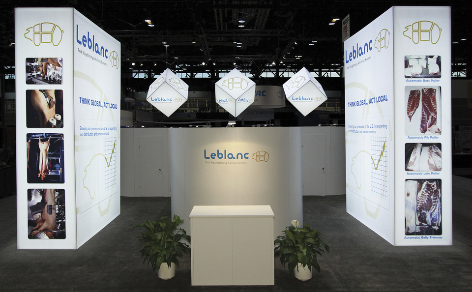 Best Exhibition Booth Design : Rental exhibits display rentals exhibit booth