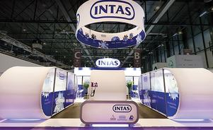 Trade show rental stand displays