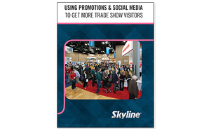 Using Promotions & Social Media to Get More Visitors