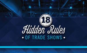 rules regulations tradeshows webinar education
