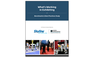 WHAT'S WORKING IN EXHIBITING: BENCHMARKS AND BEST PRACTICES STUDY