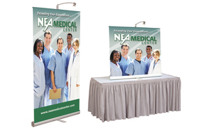 banner stand - banner stand 3000r