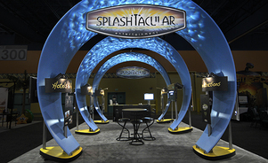 trade show exhibit design - design expertise