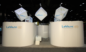 trade show conference room rental