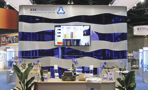 trade show turnkey services