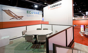 trade show conference room space