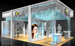 trade show events exhibits skytruss portfolio