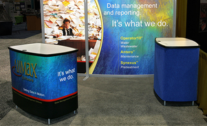 trade show events exhibits stratus variety