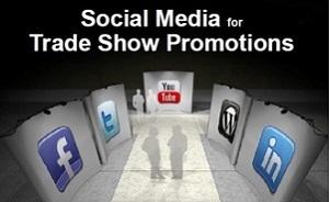Social Media New York Trade Show Services