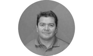 Danny Rodriguez General Manager Skyline Toronto