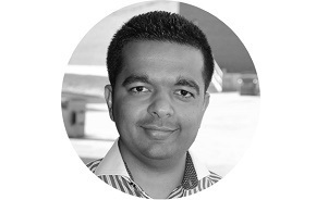 KARAN PATEL, PROJECT MANAGER