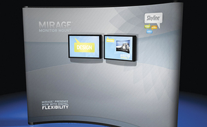 trade show events exhibits mirage digital