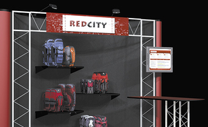 trade show events exhibits mirage accessories