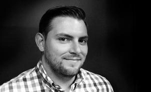 Craig Dolan – Business Operations Associate
