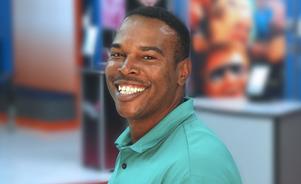 Skyline South Florida & The Caribbean Warehouse Supervisor, Erik Smith