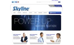 Skyline South Florida & The Caribbean ExhibitForce management program