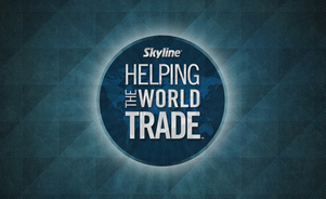 Skyline Exhibits Helping the World Trade in Milwaukee & Madison Wisconsin as your Trade Show Partner