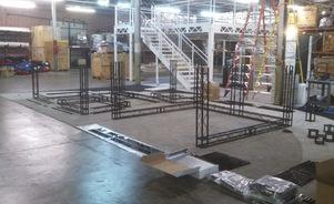 Storage preparation safe warehouse local greenville sc