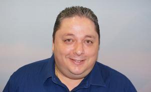 Skyline New York Project Manager, John Lagreca