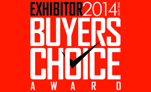 WindScape Wins Exhibitor Magazine's Buyers Choice Award