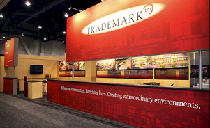 trade show displays engage