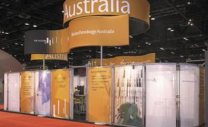 trade show displays inliten