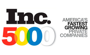 Inc. 5000 Fastest Growing Companies