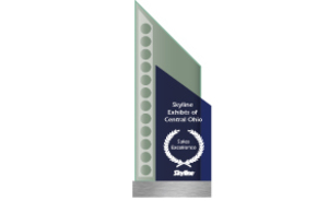 Skyline - Service Sales Award