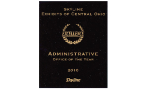 Skyline - Administrative Office of the Year