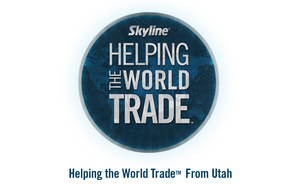 Skyline Utah's Core Purpose is to Help Utah Companies Trade through High Quality Trade Show Displays